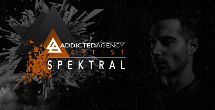 spektral addicted booking